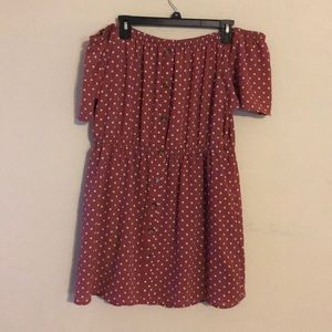 ModCloth xl dress